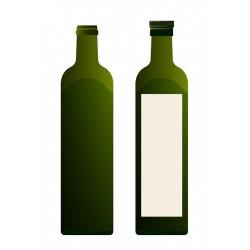nuova bottiglia